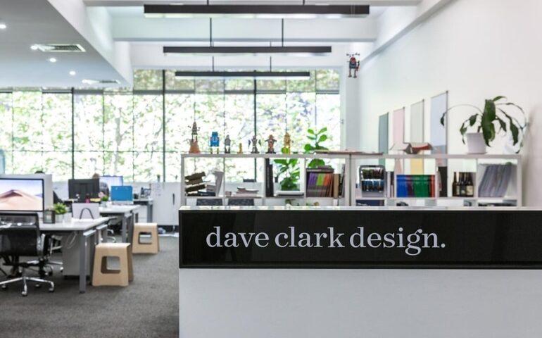 Dave Clark Design Melbourne office