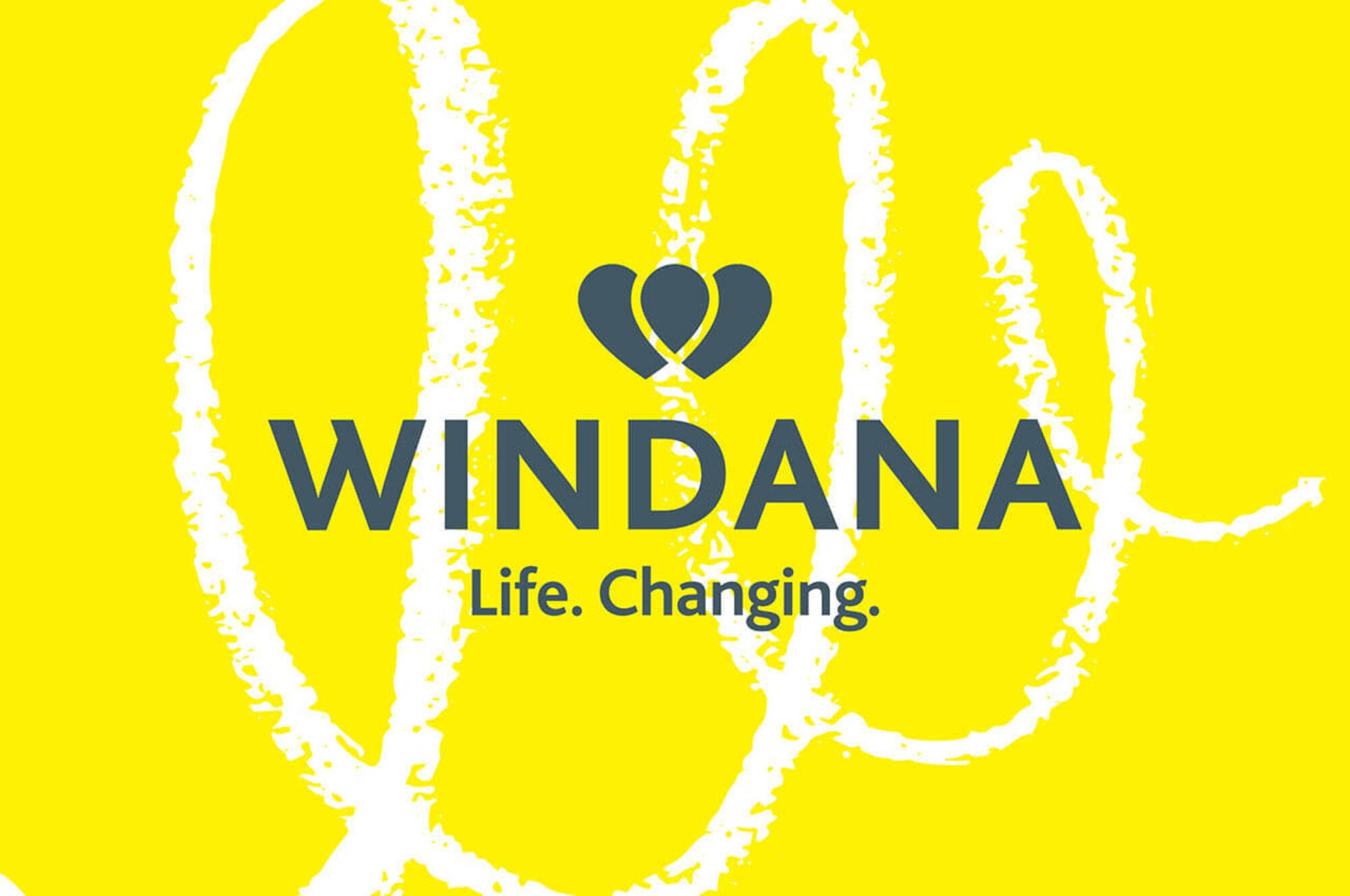 Windana brand identity