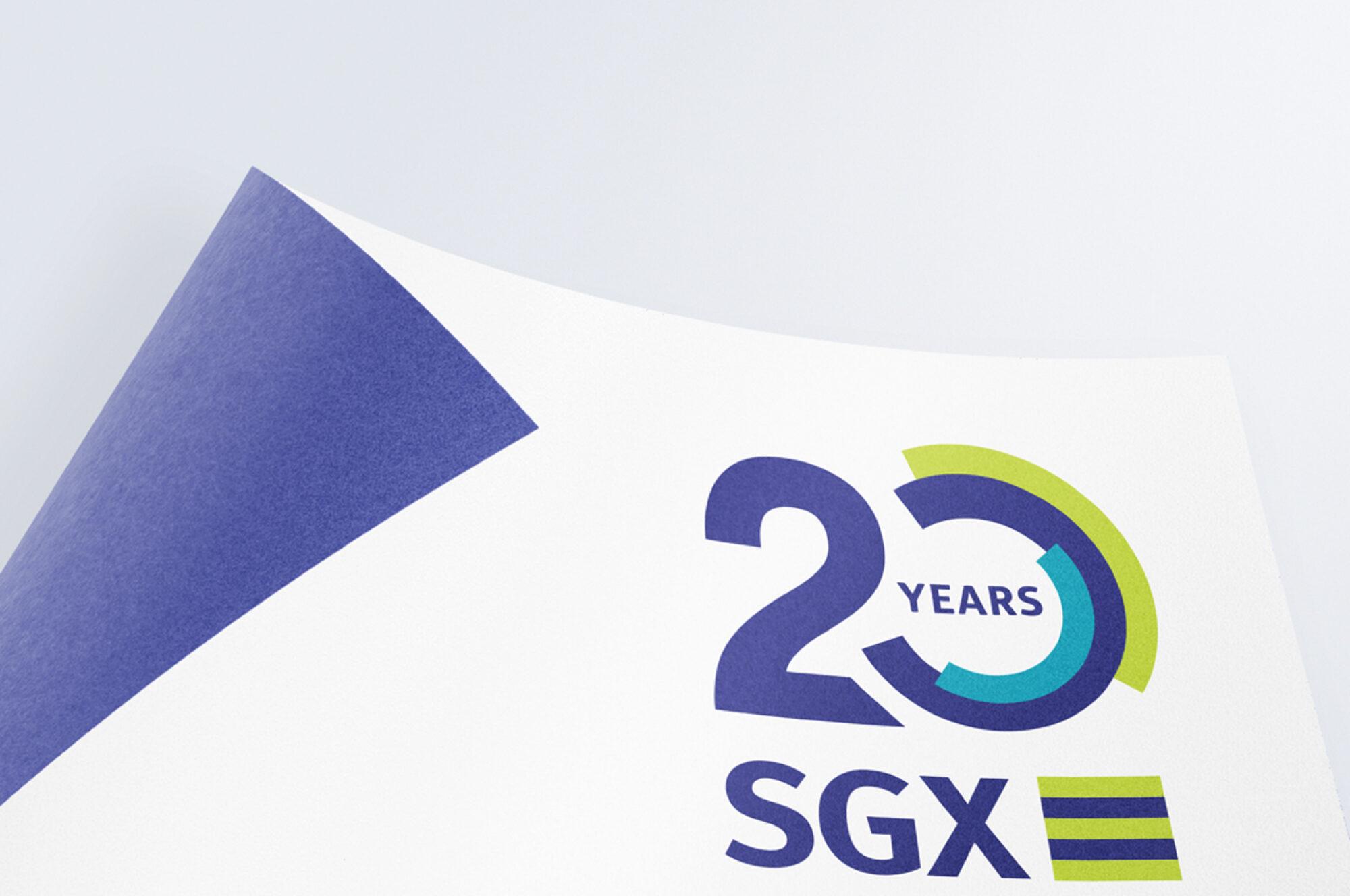 SGX Banner
