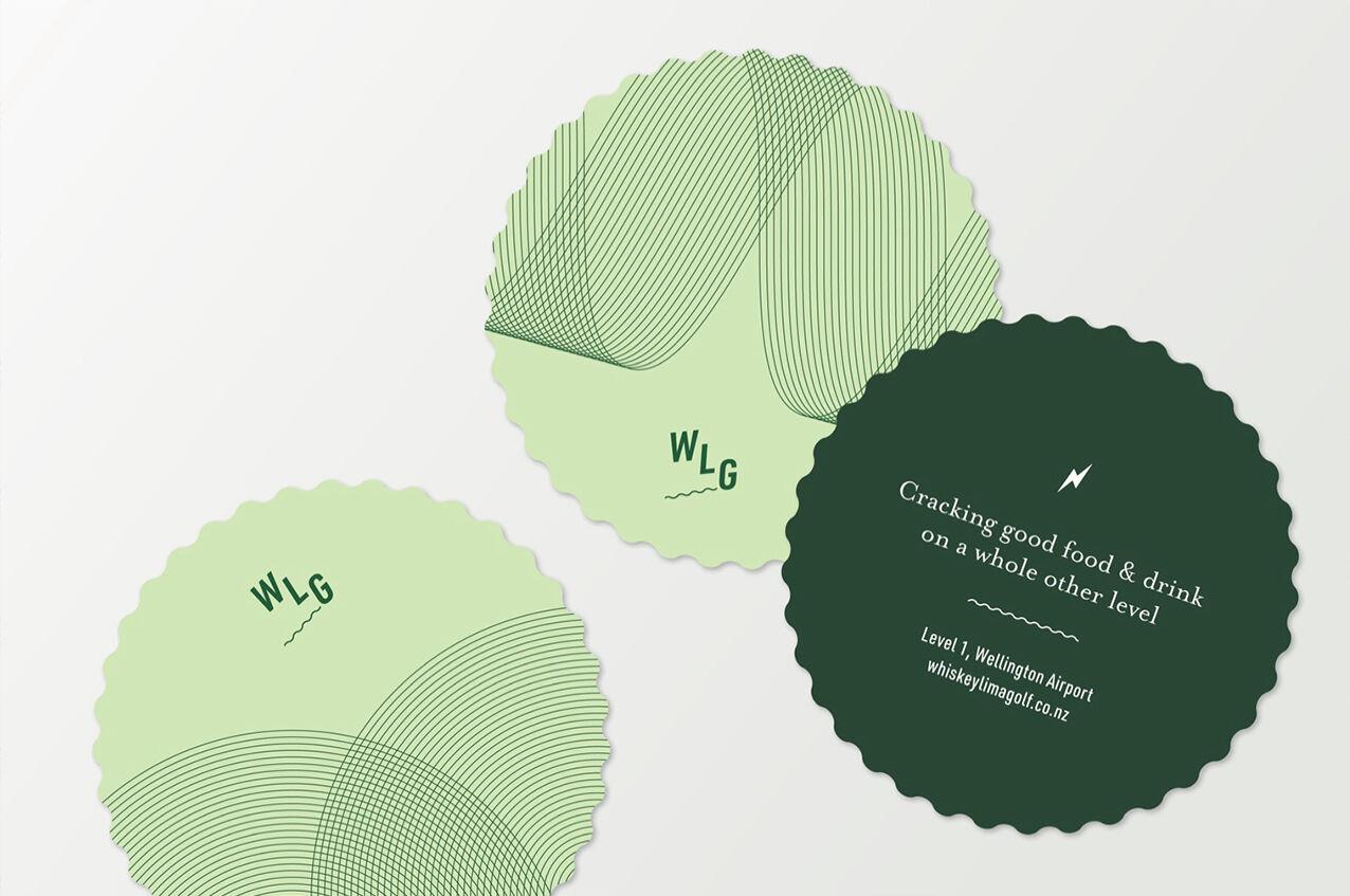 WLG Brand Identity