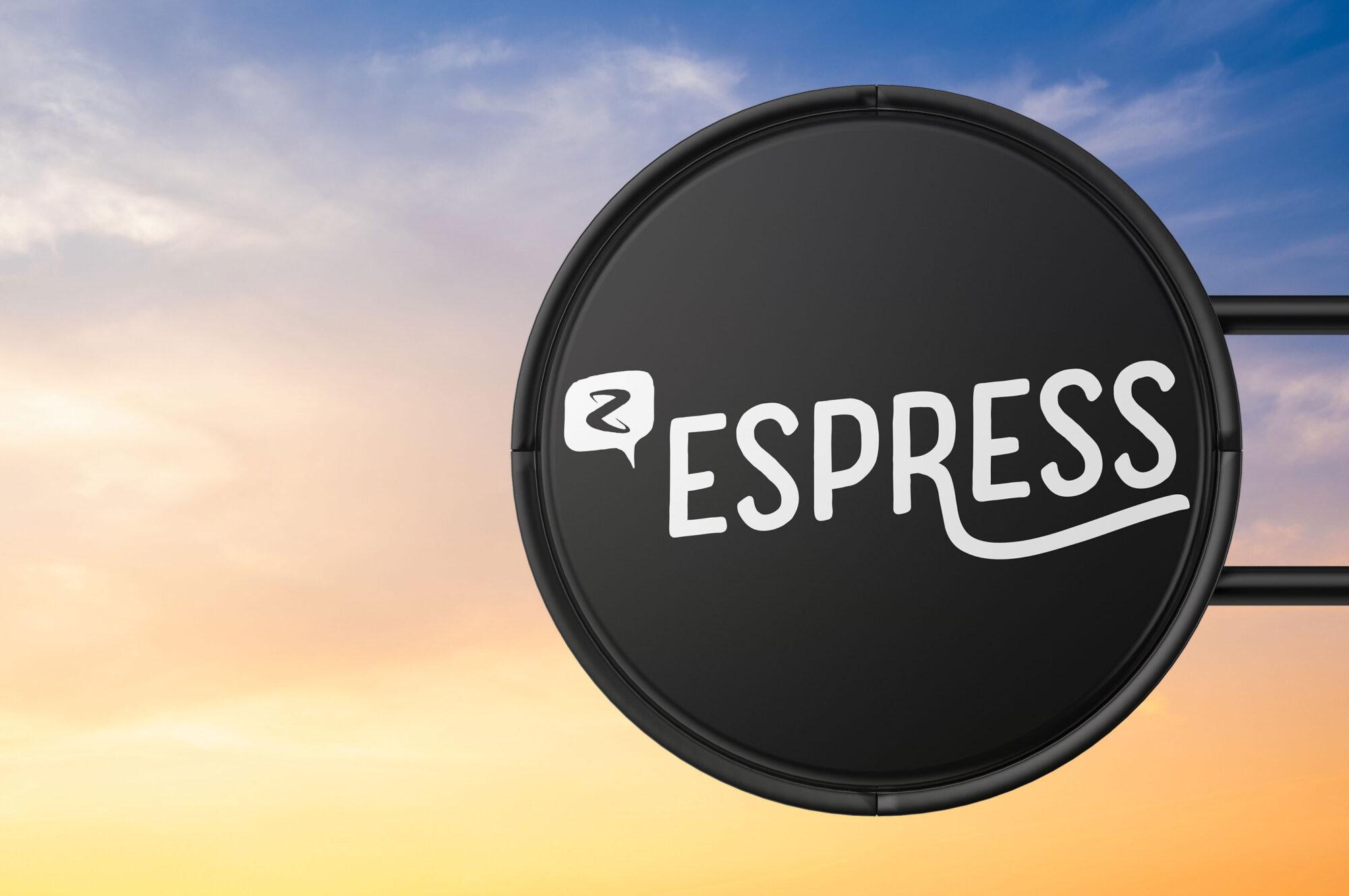Z Energy Z Espress brand