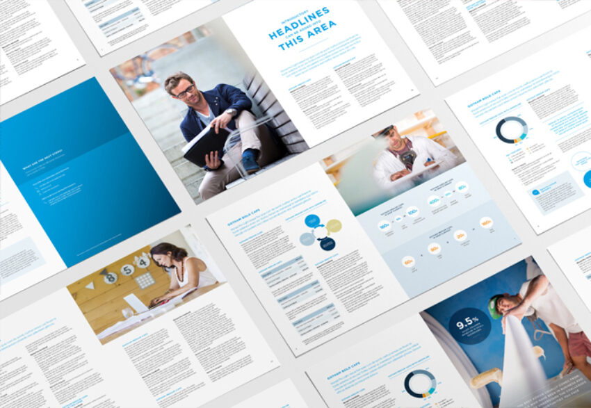 ANZ Brand Guardian guidelines