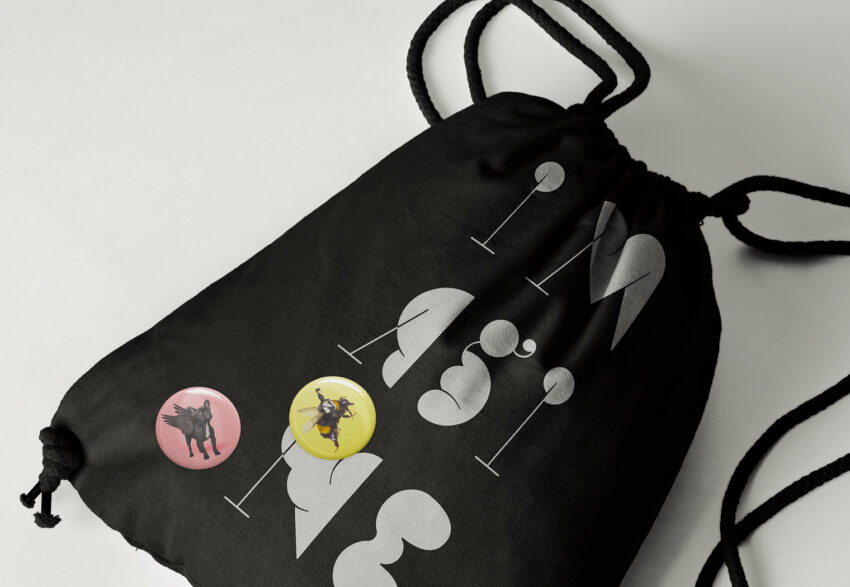 BF Bag