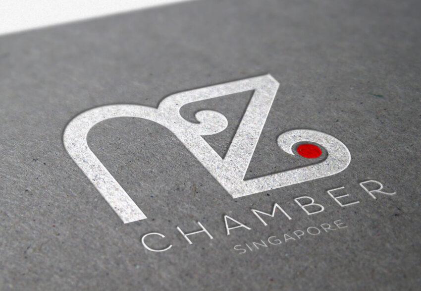NZCC Elegant Brandmark Cardboard
