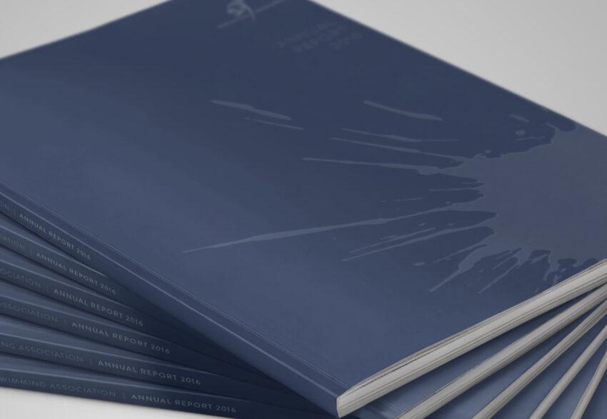 SSA book