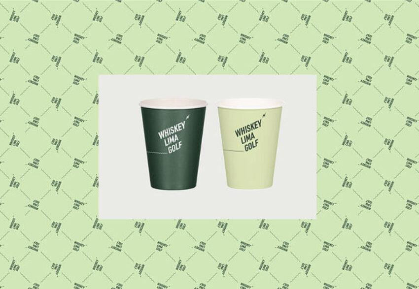 WLG Cup designs