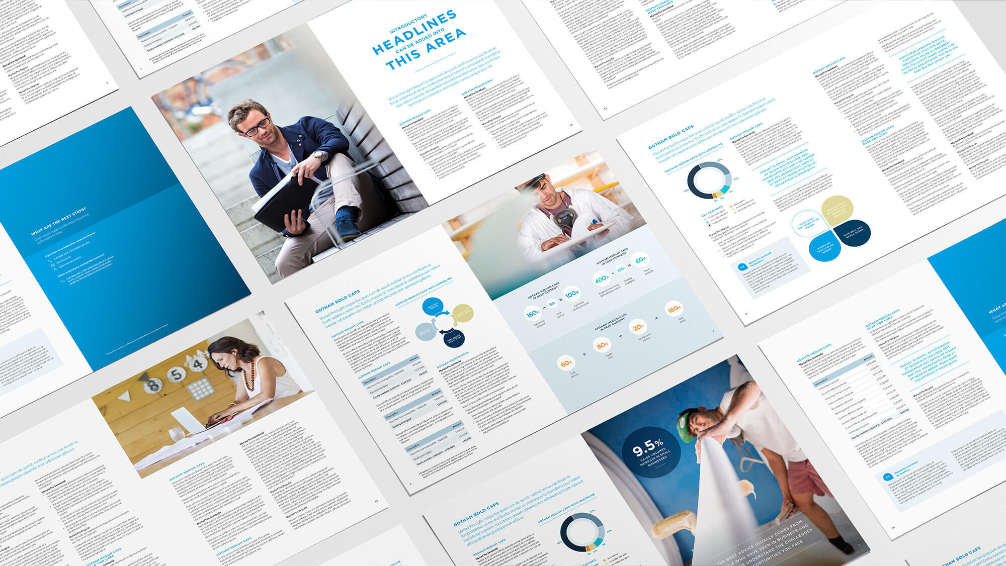 ANZ Brand Guidelines