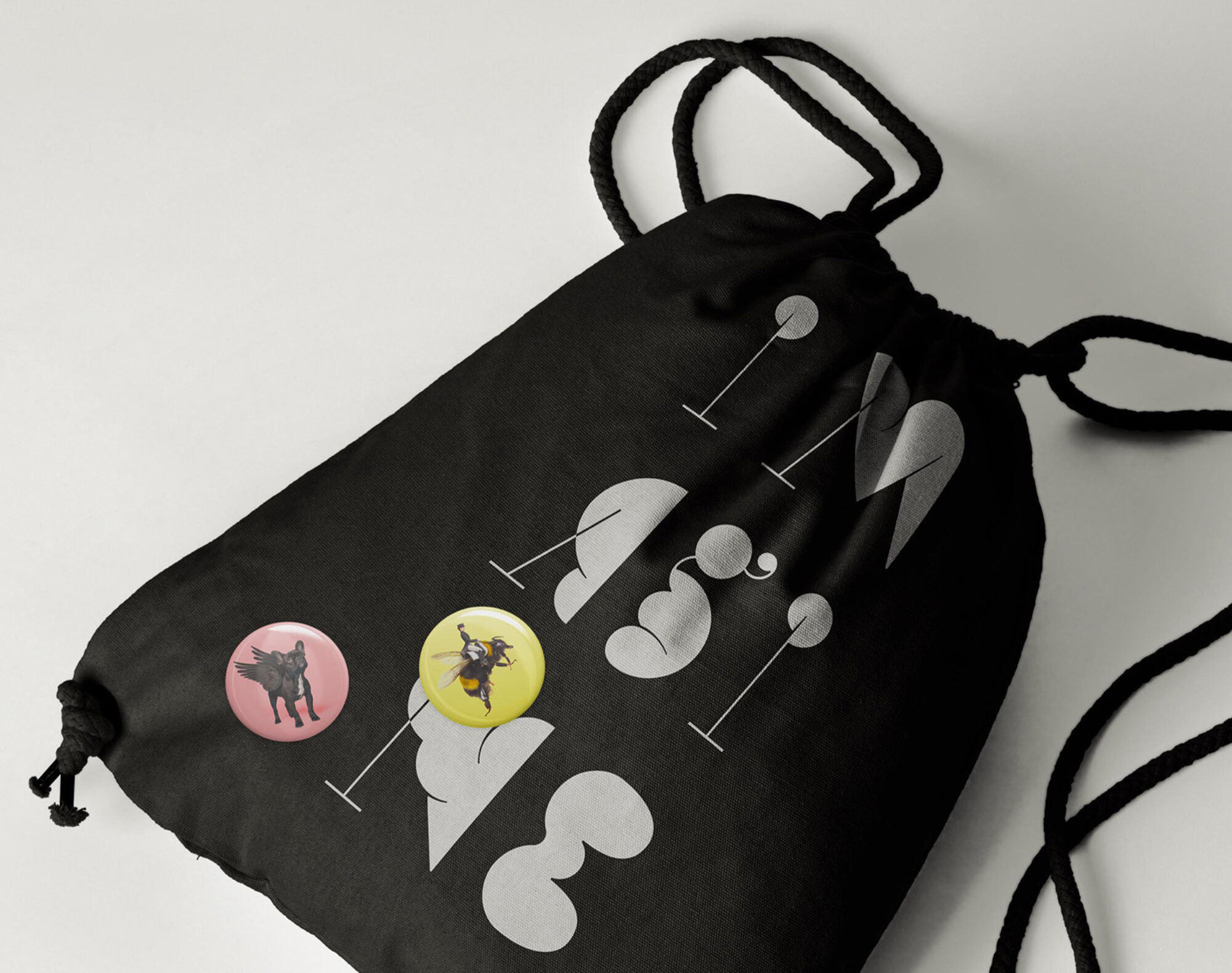 Buddle Findlay Swag Bag