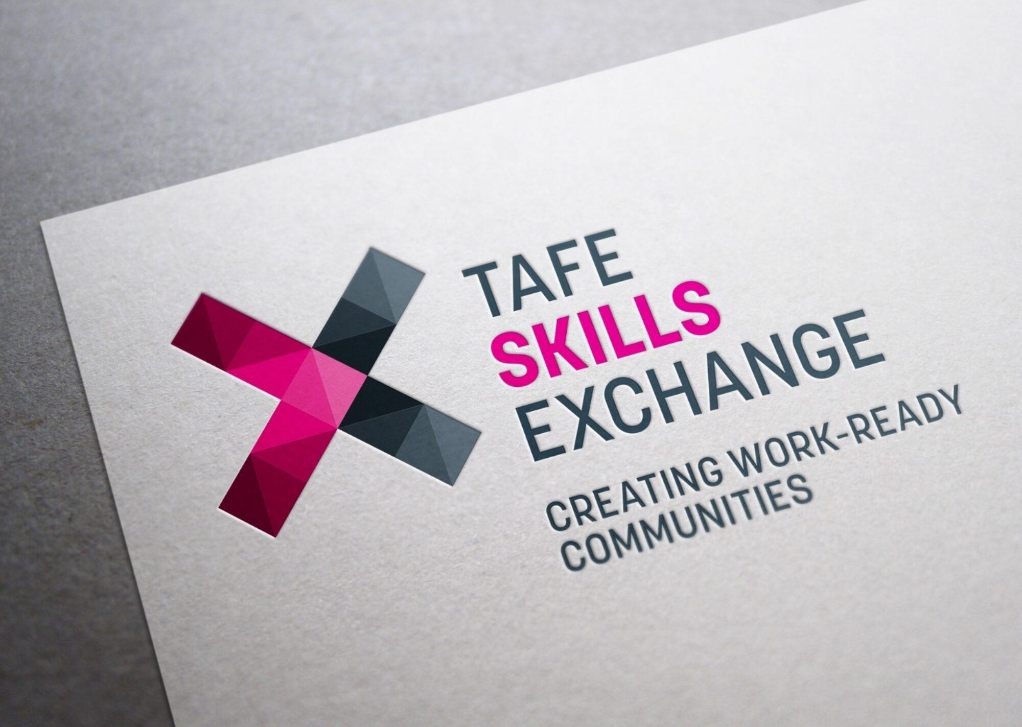 Tafe Brandmark