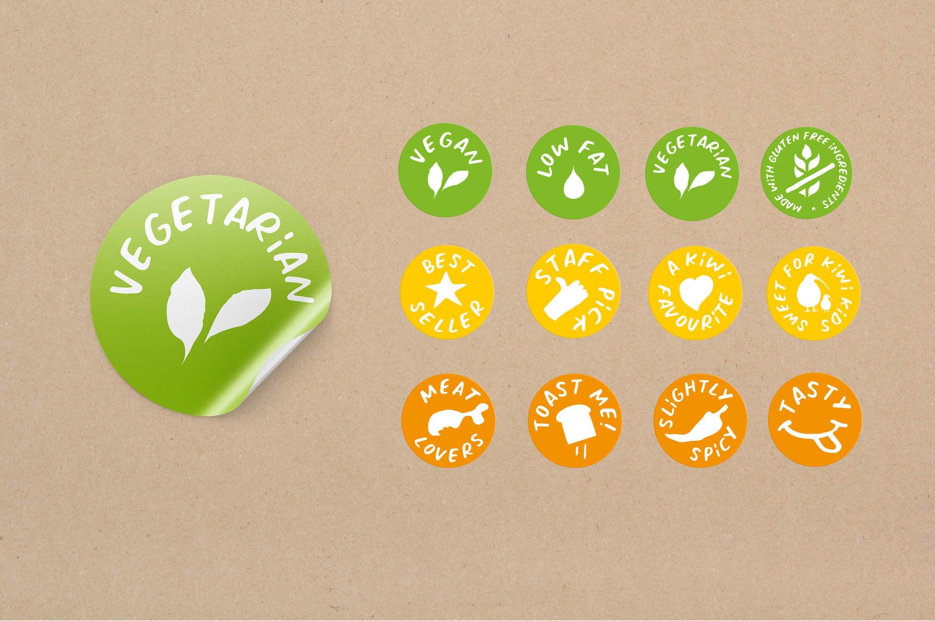 Z Espress stickers