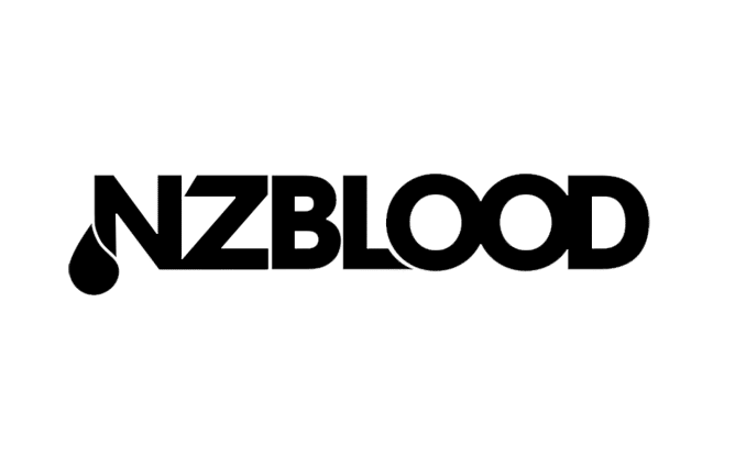 Client Logo NZ Blood