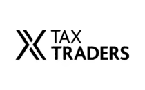 Client logo Tax Traders