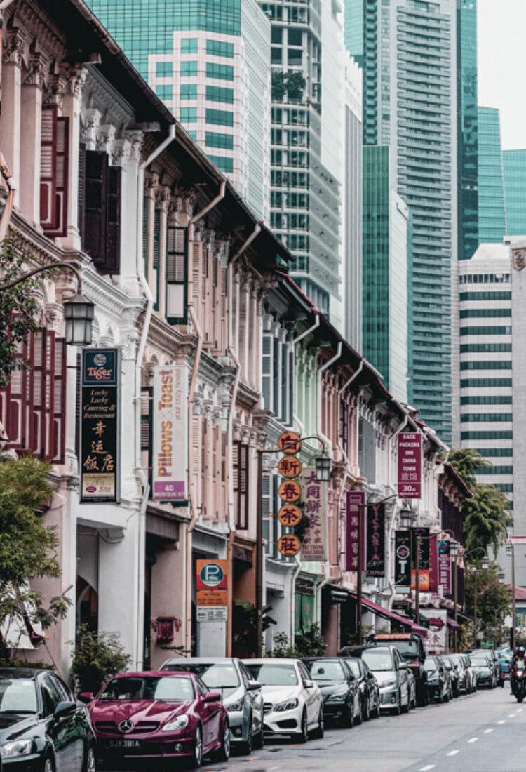 Dave Clark Design Singapore