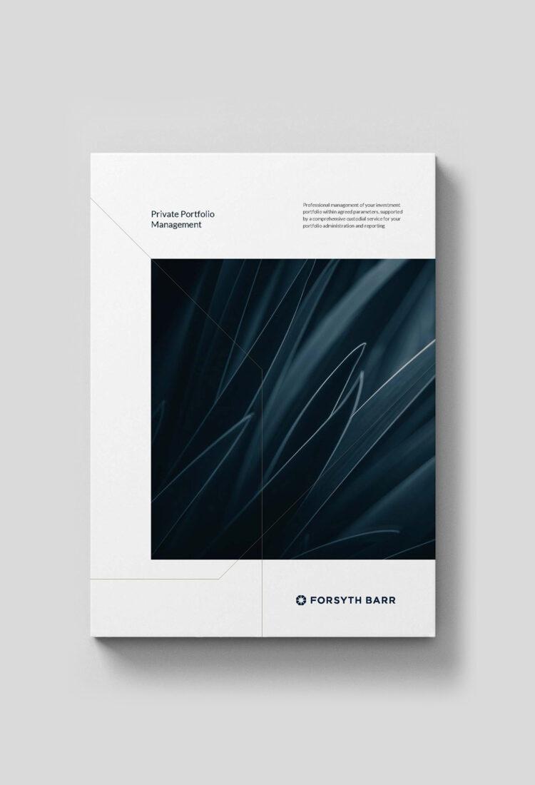 Forsyth Barr publication cover